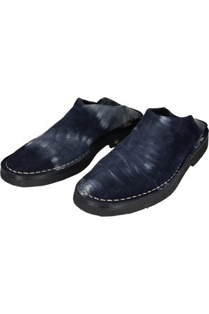 ANN DEMEULEMEESTER VINTAGE \N Cloth Mules & Clogs for Women