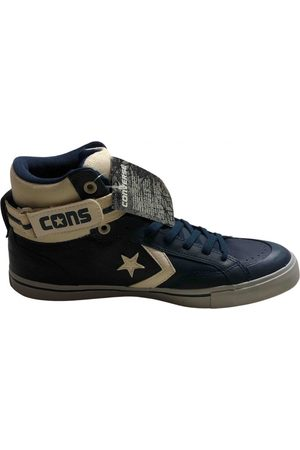 Converse \N Leather Trainers for Men
