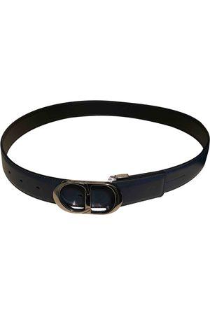 Dior Men Belts - \N Leather Belt for Men