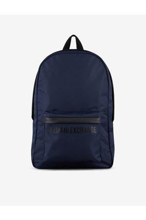 Armani Men Rucksacks - Backpack Polyamide