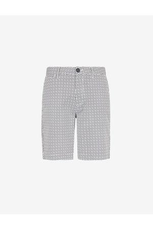 Armani Shorts 2 Cotton, Elastane