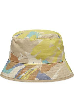 Element Men Hats - X Nigel Cabourn Reversible Camo Bucket Hat