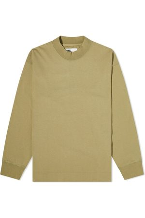 MHL by Margaret Howell Men Sports Tops - MHL. by Margaret Howell Gym Top