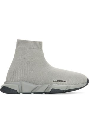 Balenciaga Girls Sneakers - Tech Sneakers