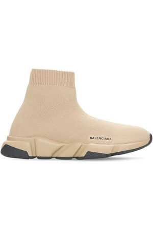 Balenciaga Tech Sneakers