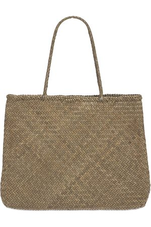 Dragon Diffusion Women Shoulder Bags - Sophie Large Leather Shoulder Bag