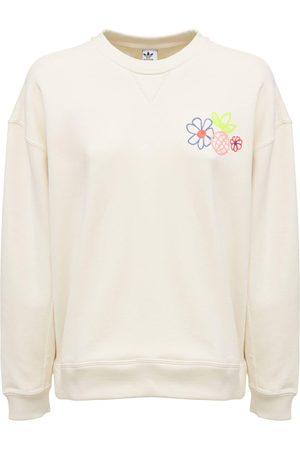 adidas Crewneck Sweatshirt