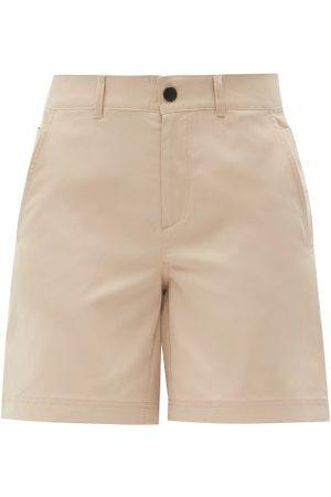 Bogner Women Shorts - Noalie Twill Golf Shorts - Womens