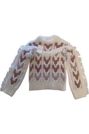 HAYLEY MENZIES Women Sweaters - \N Wool Knitwear for Women