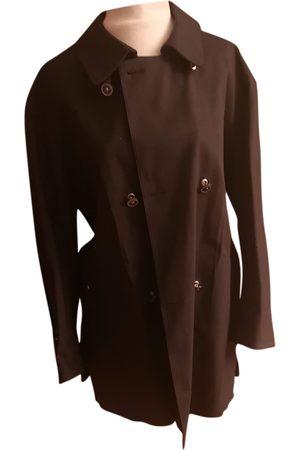 Hermès \N Wool Coat for Women