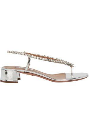 Aquazzura Divina 30 sandals