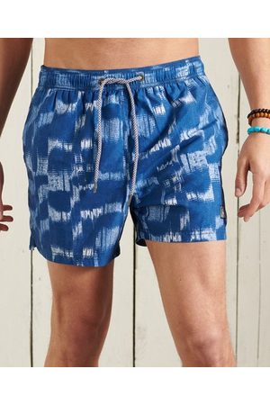 Superdry Crafter Swim Shorts