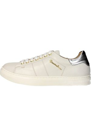 Braccialini Women Sneakers - Sneakers Women Pelle