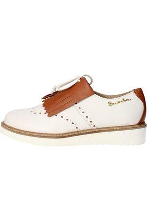 Braccialini Women Flat Shoes - Women Pelle