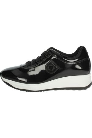 AGILE BY RUCOLINE Sneakers Women Vernice