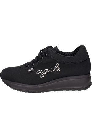 AGILE BY RUCOLINE Sneakers Women Licra