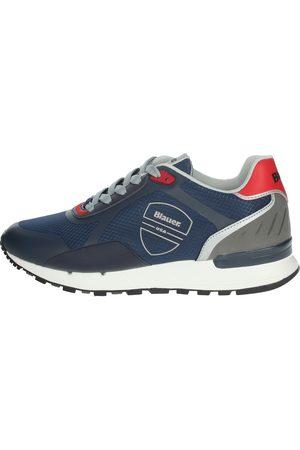 Blauer Sneakers Men Nylon