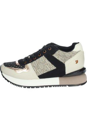 Gioseppo Sneakers Women Pelle/tessuto