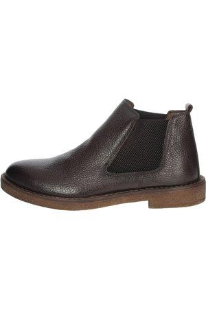 Pregunta Men Boots - Boots Men Pelle
