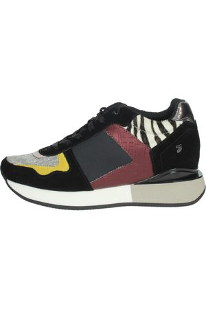 Gioseppo Sneakers Women Camoscio/nylon