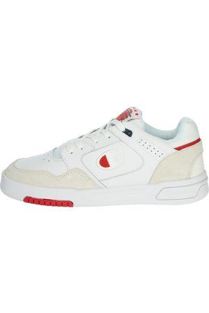 Champion Men Sneakers - Sneakers Men Pelle Sintetico