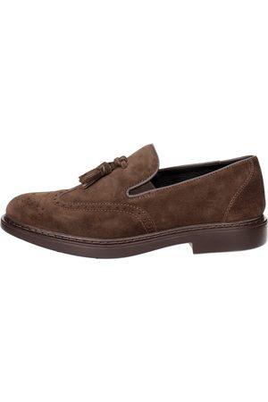 Docksteps Men Loafers - Loafers Men Camoscio