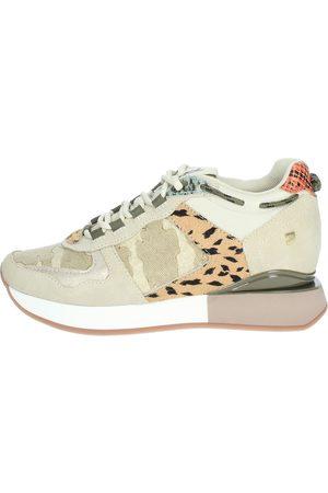 Gioseppo Sneakers Women Camoscio/tessuto