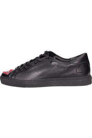 D.A.T.E. Sneakers Men Pelle