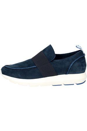 Docksteps Loafers Men Nabuk