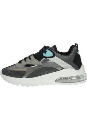 D.A.T.E. Sneakers Men Nabuk/nylon