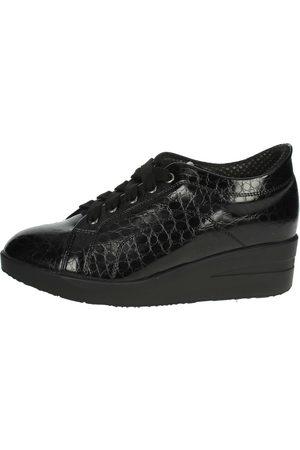 AGILE BY RUCOLINE Sneakers Women Pelle Sintetico