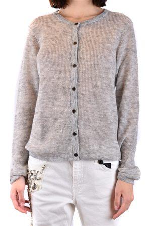 sun68 Women Necklaces - Choker Women alpaca : 14%, merino wool : 41%, polyamide : 45%