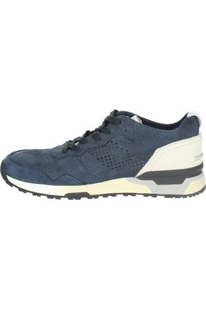 Crime london Sneakers Men Nabuk