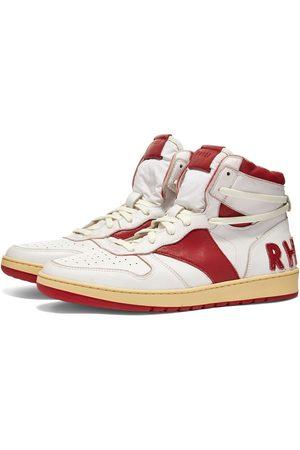 Rhude Men Sneakers - Rhecess Hi