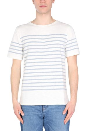 """SAINT JAMES """"audierne"""" t-shirt"""