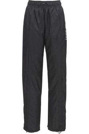 Nike Women Sweatpants - Open Hem Track Pants