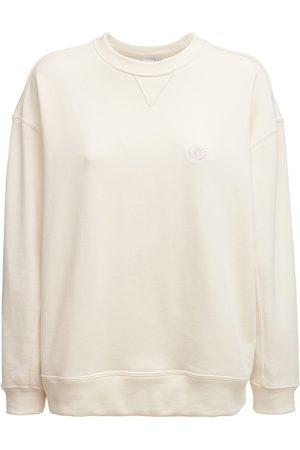adidas Women Sweatshirts - Logo Sweatshirt