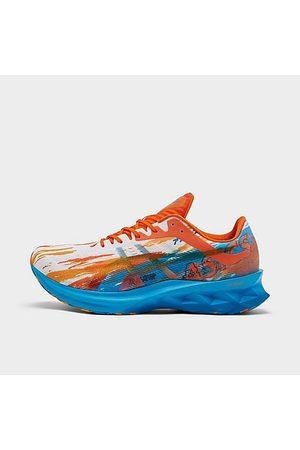Asics Men Running - Men's Novablast Running Shoes Size 8.0 Jacquard