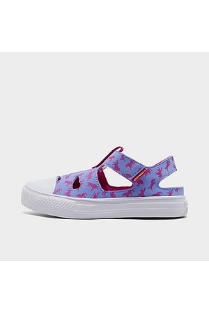 Converse Sandals - Girls' Toddler Superplay Unicorn Sandals in / Size 4.0