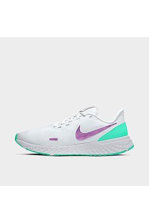 Nike Women Running - Women's Revolution 5 Running Shoes in / Size 8.5 Knit
