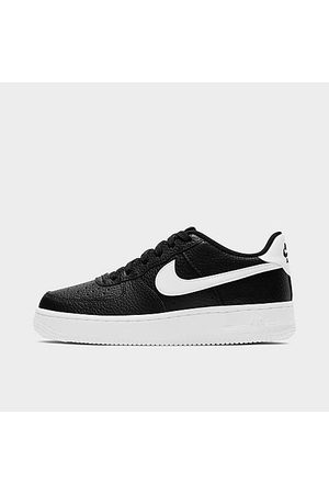 Nike Casual Shoes - Big Kids' Air Force 1 Low Casual Shoes in / Size 4.0 Leather