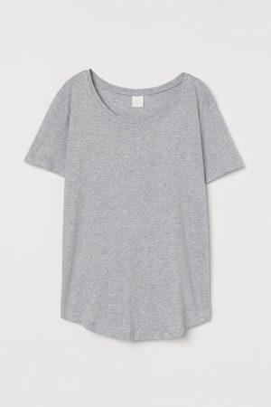 H&M Modal-blend T-shirt