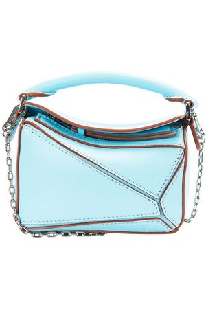 Loewe Women Shoulder Bags - Puzzle Nano Bag