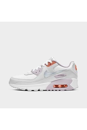 Nike Girls Casual Shoes - Girls' Big Kids' Air Max 90 Casual Shoes