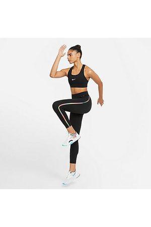 Nike Women's One Rainbow Ladder Leggings in /