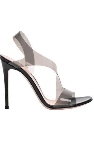 Gianvito Rossi Metropolis sandals