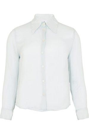 Acne Studios Seline washed blouse