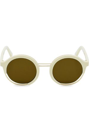 Zeus + Dione Women Round - Apollo III 47MM Round Sunglasses