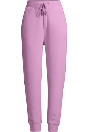 UGG Women's Ericka Relaxed Jogger - Violet - Size Large