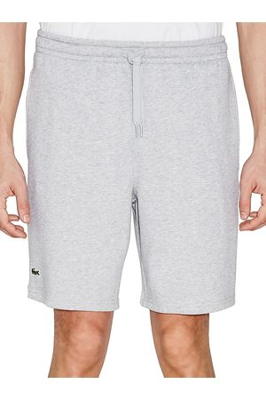 Lacoste Men's Sport Fleece Shorts - - Size Medium